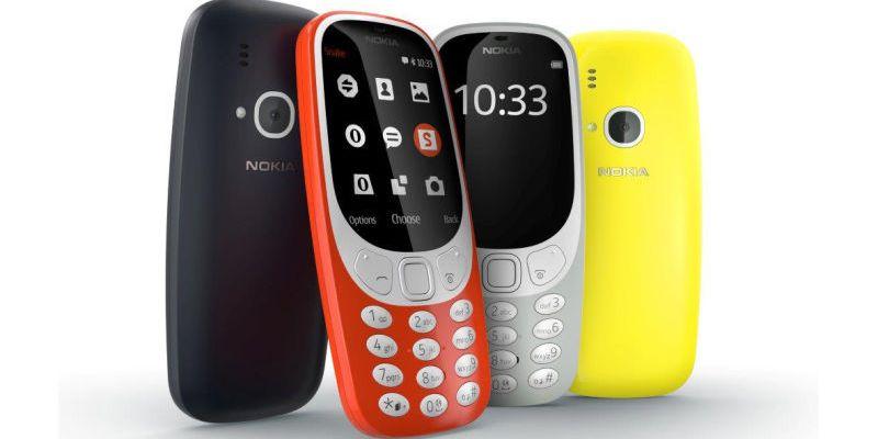 Nokia 3310- Relaunched GYOnlineNG
