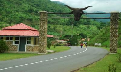 Obudu Resort