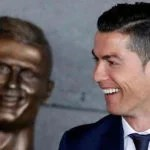 Airport Named After Cristiano Ronaldo in Portugal, But Internet Reacts to Poor & Crazy Statue Made by the Sculptor