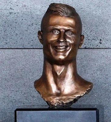 Airport Named After Cristiano Ronaldo in Portugal