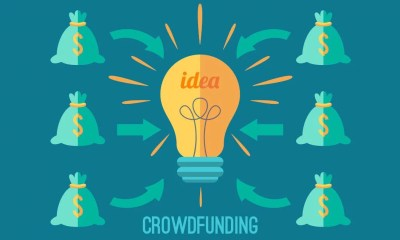 Crowdfunding Idea