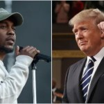 "American Rap Star Kendrick Lamar Blasts Donald Trump in New Song — "" Donald Trump is a Chump """