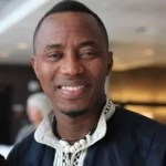 Publisher of Sahara Reporters, Omoyele Sowore Reacts to Ahmadu Bello University VC Affirming Dino Melaye as a Graduate of the School