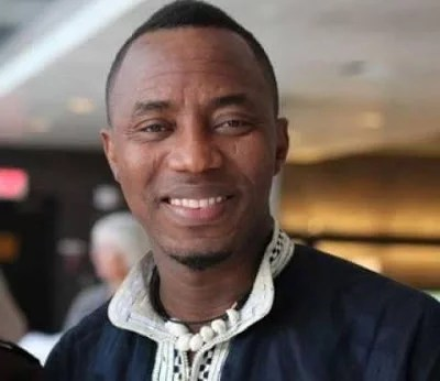 Founder of Sahara Reporters Omoleye Sowere