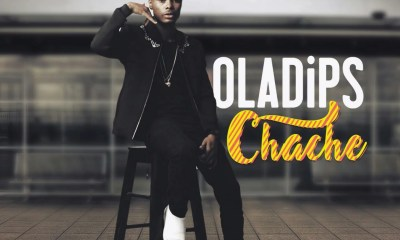Oladips – Chache Art