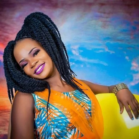 Olajumoke Orisaguna Bread Seller New Photo 03