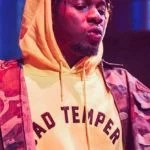 Nigerian Pop Star Runtown Sells Out 4,000 Capacity Filled Hall in New York