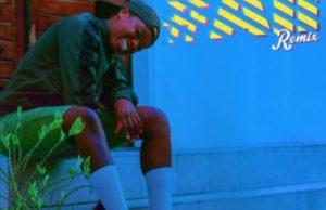 Saeon Moruda -- #Aii (Remix) Ft. Vector, Iceberg Slim, Terry Apala & Ycee Cover Art