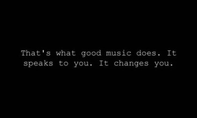 What is Good Music 00