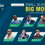 Jason Njoku, Mark Essien, Funke Akindele, Japheth Omojuwa and Other to Speaks at Akin Alabi's Youth Enterprise Conference 2017