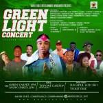DMW Act Mayorkun Headlines for Easter Special's Green Light Concert in Ibadan
