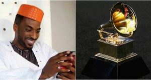 9ice Grammy Award Dream