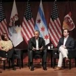 Ex-American President Can't Stop Amaze Us, Here's the Full Text of Barack Obama's First Ever Public Speech Since Leaving Office