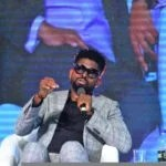 Ace Comedian Basketmouth Speaks on How Nigerian Celebs Let 2face Down During Anti-Government Protest