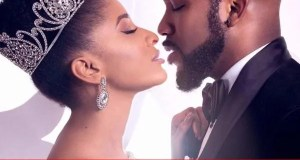 Banky W & Adesua Etomi Are Engaged