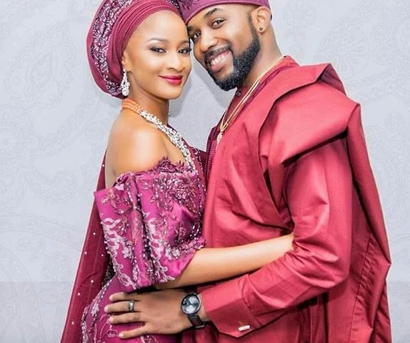 Banky W and Adesua Etomi Introduction Ceremony 02