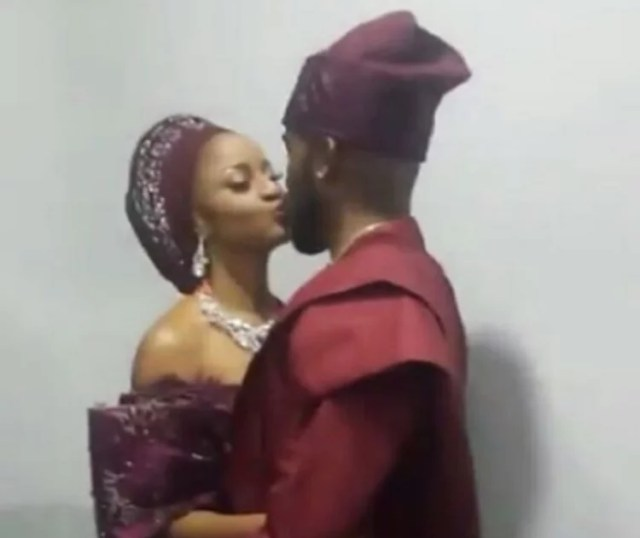 Banky W and Adesua Etomi Introduction Ceremony 04