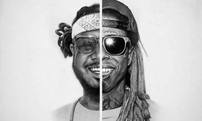 Lil Wayne and T-Pain Album T-Pain