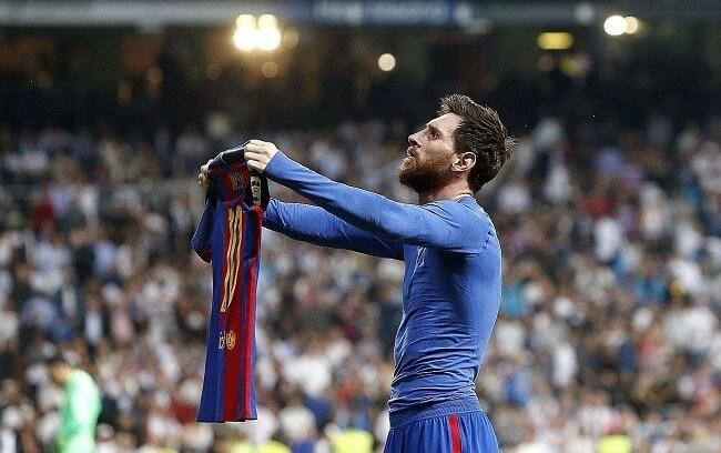 Lionel Messi PSG Contract