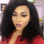 "Nollywood Actress Mercy Aigbe Pen Down Open Letter to Her Husband "" Why Will a Man Who Claims to Love You Beat You to the Extent of Breaking Your Skull?"""