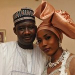34 Private Jets Landed in Minna as Powerful Politicians and Wealthy Nigerians Turn Up for Ibrahim Babangida's Daughter Wedding + Photos of Jonathan, Tinubu, Namadi Sambo, Saraki, Dangote, Tony Elemulu and Other Attends Ibrahim Babangida's Daughter Wedding in Minna