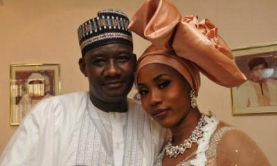 Photos from Babangida Daughter Wedding 04