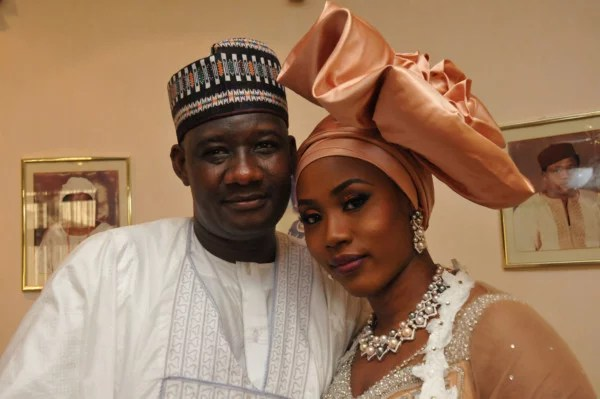 Photos from Babangida Daughter Wedding 04