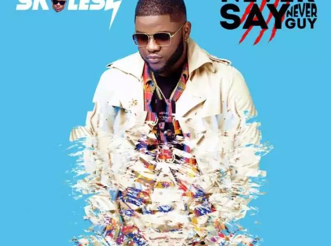 Skales The Never Say Never Guy Album