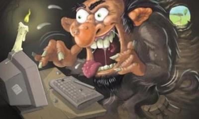 Social Media Trolls