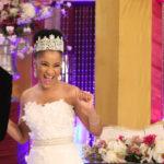 "Oh No! Mo Abudu Drop Kemi Adetiba as Director for "" The Wedding Party 2 """