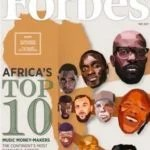 Nigerians Dominate Forbes Africa Richest List : Top 10 Richest Musician in Africa by Forbes Africa