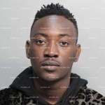 Nigerian Music Star Dammy Krane Arrested in US for Grand Theft, Credit Card & Identity Fraud