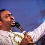 How Nathaniel Bassey Gathers Largest Congregation of Worshippers with #HallelujahChallenge on Social Media
