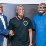 Wavy Level! YBNL Boss Olamide Appoints as Brand Ambassador for Sterling Bank