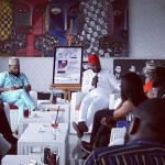 Media Entrepreneur Adebola Williams Shares Insights on Youth and Governance at The Ask Series