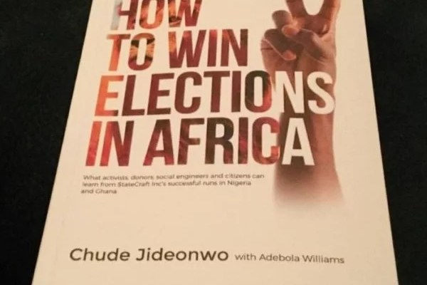 How to Win Elections in Africa