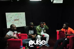 MI Abaga on Loose Talk Podcast 01