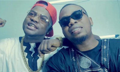 Skales and Olamide