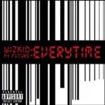 "Global Sound! Afrobeat Goes Global as Wizkid Takes Future on New Ride of African Sound in "" Everytime """