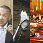 Most Nigerian Senators Children are Hard Drug Addicts — Senator Ben Bruce