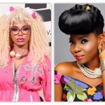"""Is Yemi Alade Having Affairs with Her Manager? Beauty Entrepreneur Dencia Blasted Yemi Alade in Epic Rant """" I Don't have to Fuck Managers to be At the Top Like You """""""