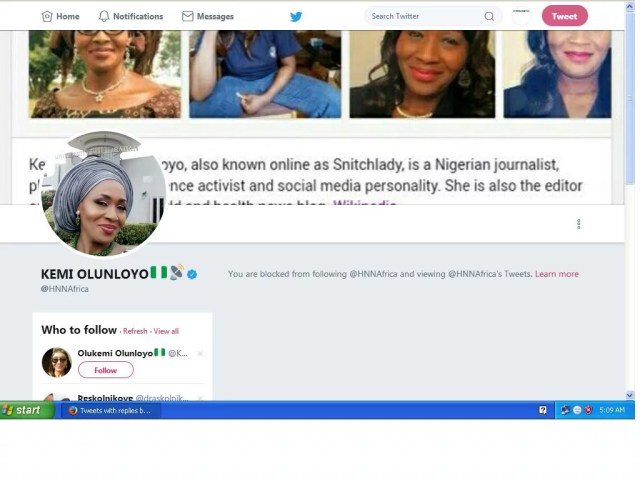 Fake News in Nigeria 00
