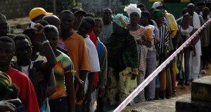 Liberia Election