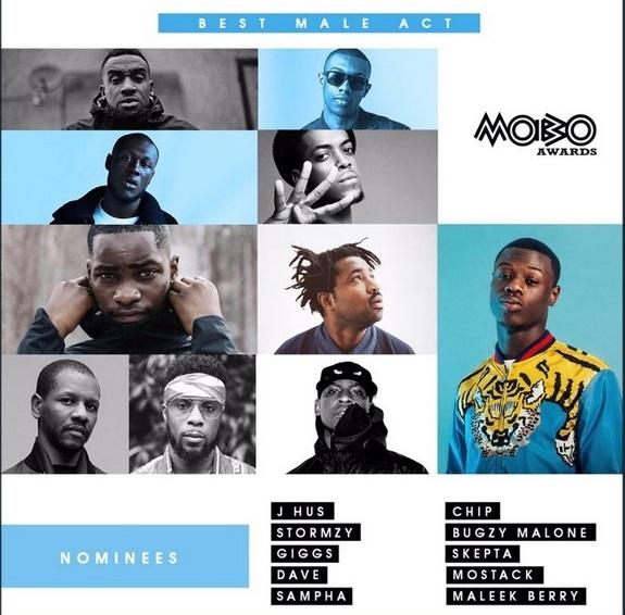 MOBO Awards 2017 00