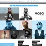 "Nigerian Musicians Dominate MOBO Awards 2017 Nominees as Wizkid, Davido, Tiwa Savage, Tekno & Other Battle for "" Best African Act "" Category"