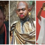 """Actor Odunlade Adekola Reacts to Claim that He's Using """" Juju """" to His Rise to Fame"""
