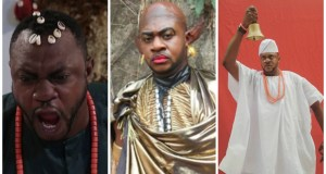 Odunlade-Adekola Is Using Juju