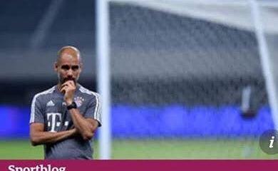 Pep Guardiola the Genius