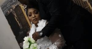 Puffy Tee Marries Busola Oke 00