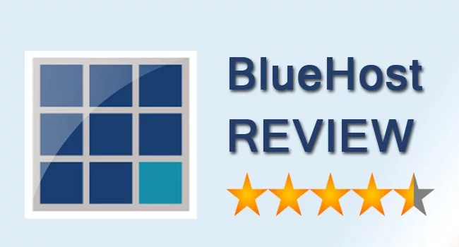 Bluehost Review 00